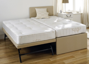 Hypnos Guest Bed Pull Up Trundle