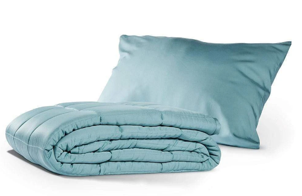 Calming Blankets Adults Bamboo Weighted Blanket