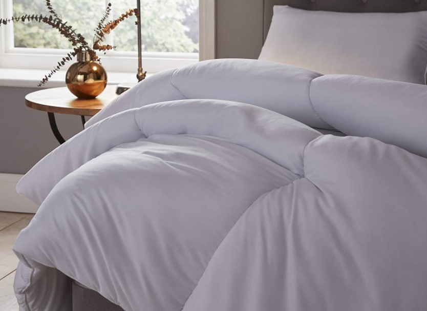Silentnight Warm and Cosy Duvet Review