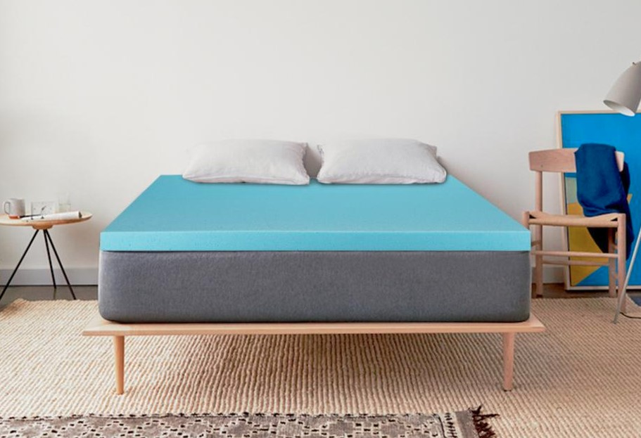 Best Cooling Mattress Toppers UK